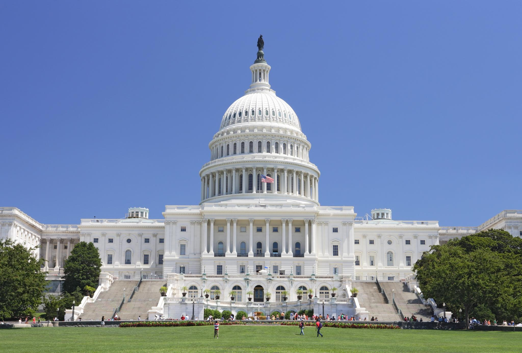 Urban Ag and Food Waste Bills considered in Congress