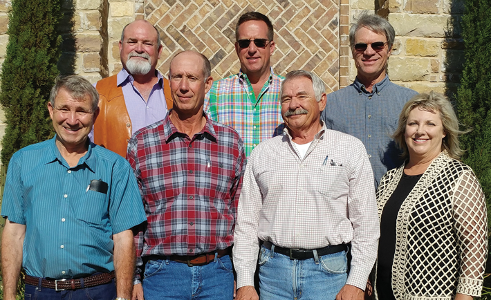 "Texas organic cotton farmers selected for ""Farmer of the Year"" Award"
