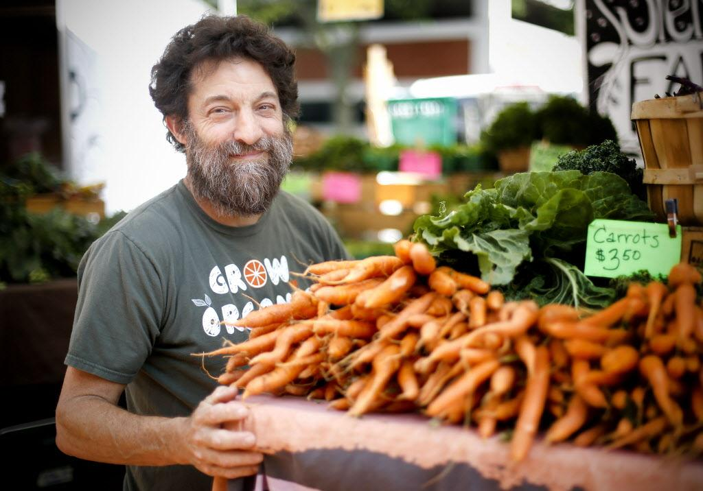 Calling all organic farmers and food makers, NOW is the time!
