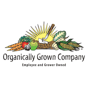 MEMBERS MAKING A DIFFERENCE: Organically Grown Company